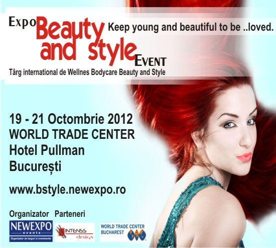 AMP la Expo Beauty and Style